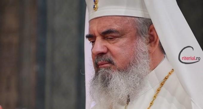 Patriarhul Bisericii Ortodoxe Române a cerut iertare în mod public față de acuzațiile și abaterile unor clerici