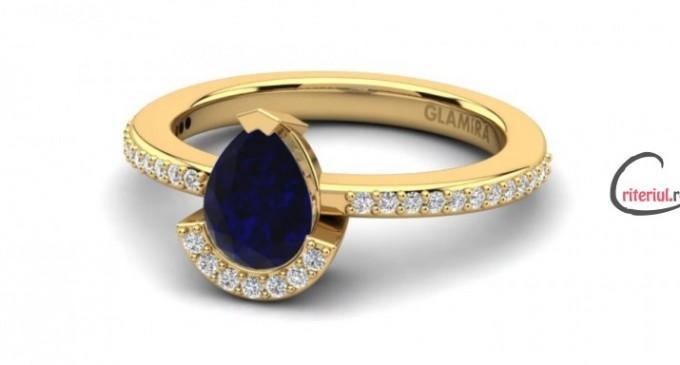 Inelul de logodna ramane o bijuterie memorabila in viata unei femei