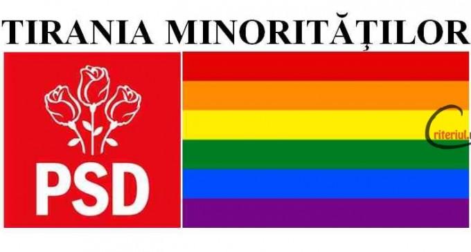 Tirania minorității