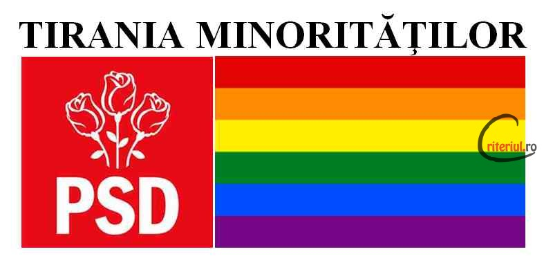 Tirania minoritatilor