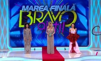 """Marisa Paloma, marea câștigătoare a concursului """"Bravo, ai stil""""!"""