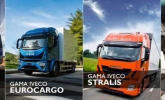 Autoutilitare IVECO pentru afacerea ta de la East Truck Center