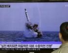 Coreea de Nord sfidează lumea prin lansarea unei noi rachete balistice