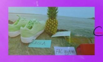Criss Blaziny feat Laola, piesa cu vibe de vara , Fac  YOUbire