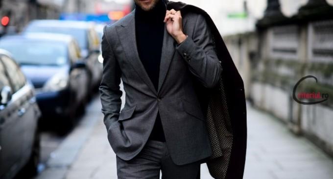 Este vestimentatia importanta pentru confirmarile sociale?