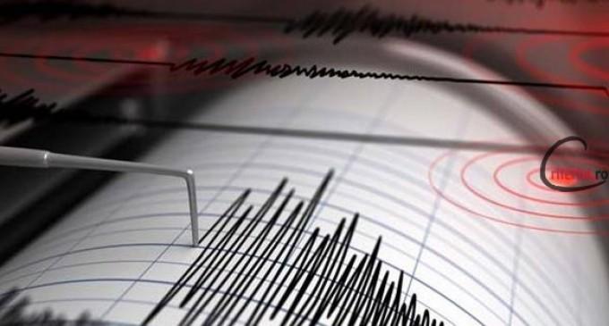 Un cutremur de 6,7 pe scara Richter a afectat unele staţiuni din Grecia şi Turcia
