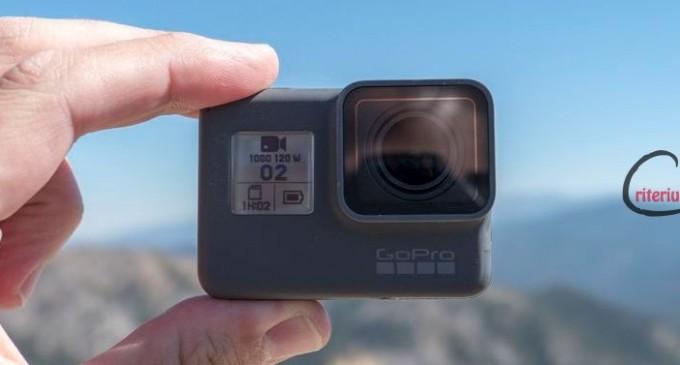 De ce este toata lumea innebunita dupa GoPro?