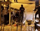Israelul înlocuieşte detectoarele de metale din Ierusalim,de pe Esplanada Moscheilor