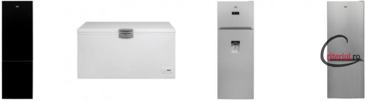recomandare aparate frigorifice beko de la badabum.ro