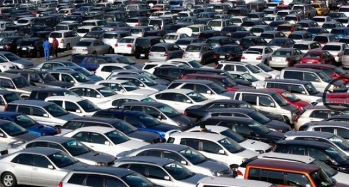 Tranzacțiile cu mașini second-hand au crescut cu 130% în primul semestru din 2017