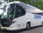 EuropaBus, servicii de transport Romania – Germania de inalta calitate