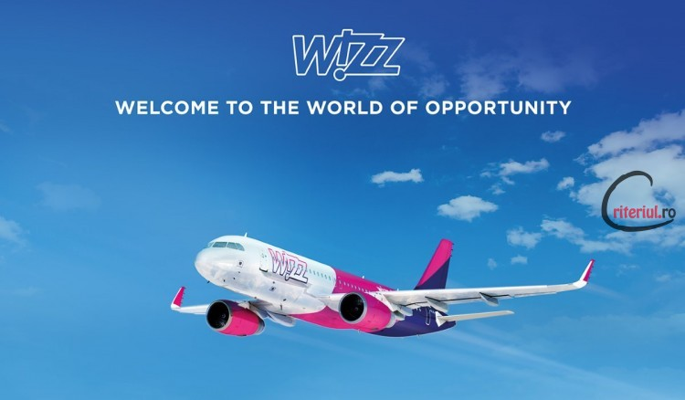 wizz air central