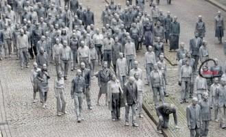 """""""Noua""""…dezordine mondială e transpusă prin protestele violente din Hamburg prilejuite de Summit-ul G20"""