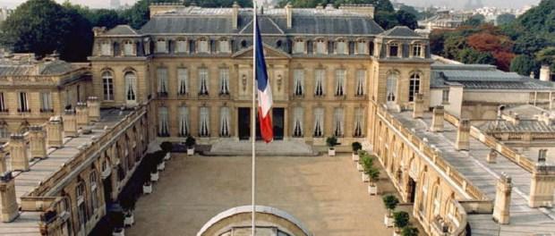 Palatul-Elysée
