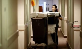 Vrei sa ai un hotel curat si organizat? Iata 3 metode care te ajuta sa faci asta!