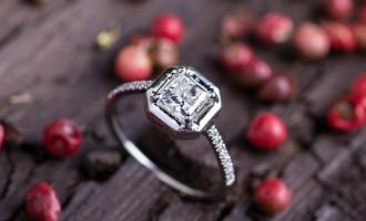 Criterii in alegerea inelului de logodna ideal