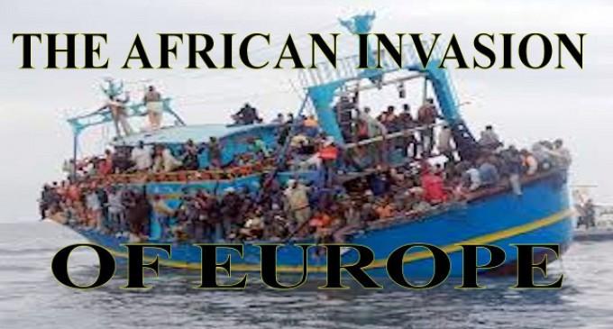 ACTUAL!Franţa găzduieşte un mini-summit al şefilor de stat şi de guvern din Europa și Africa dedicatproblemei migranților din Africa