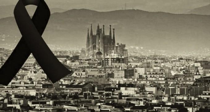 Mărturii şi reacţii după atentatul terorist din Barcelona revendicat de ISIS
