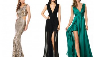 Alege rochia de seara in functie de tonul pielii, culoarea parului si a ochilor