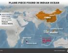 Anumite dezvăluiri fac un pic de lumină, la mai mult de trei ani după dispariția tragică a avionului de pasageri MH370