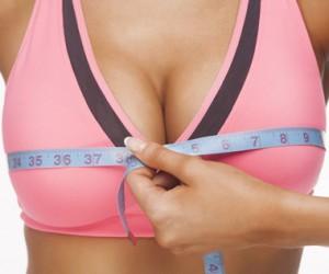 dimensiunea ideala de marire a sanilor