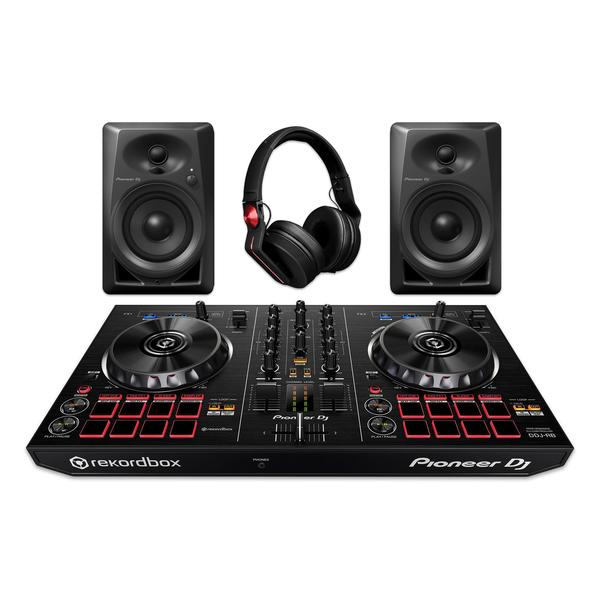 instrumente necesare pentru dj