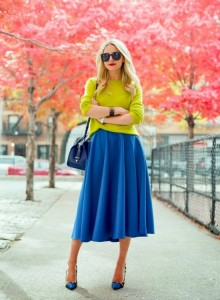 outfituri la moda