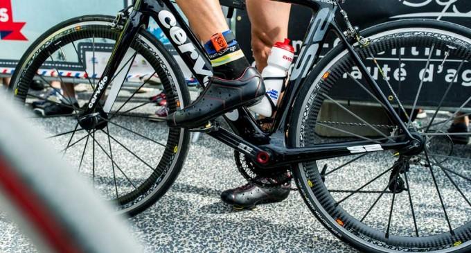 Reguli de siguranta in trafic pentru detinatorii de biciclete