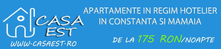 apartamente regim hotelier mamaia constanta