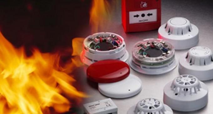 Tipuri de sisteme detectie incendiu si alegerea corecta a acestora