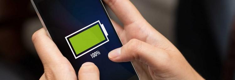 smartphone cu baterie multa