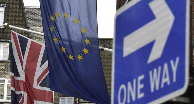 ULTIMA ORĂ ! Ce se va întâmpla cu imigranţii UE după BREXIT