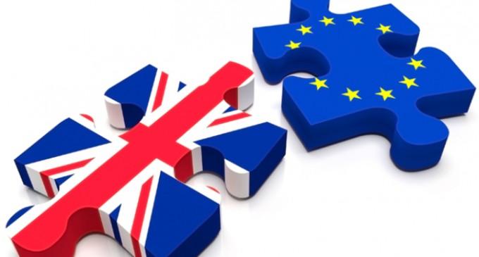 ACTUAL!Marea Britanie se oferă să mențină cooperarea în domeniul apărării și securității cu UE