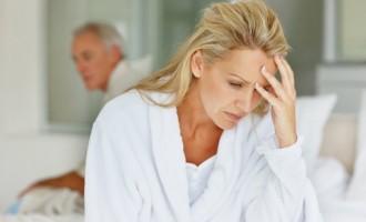 Despre primele simptomele ale menopauzei