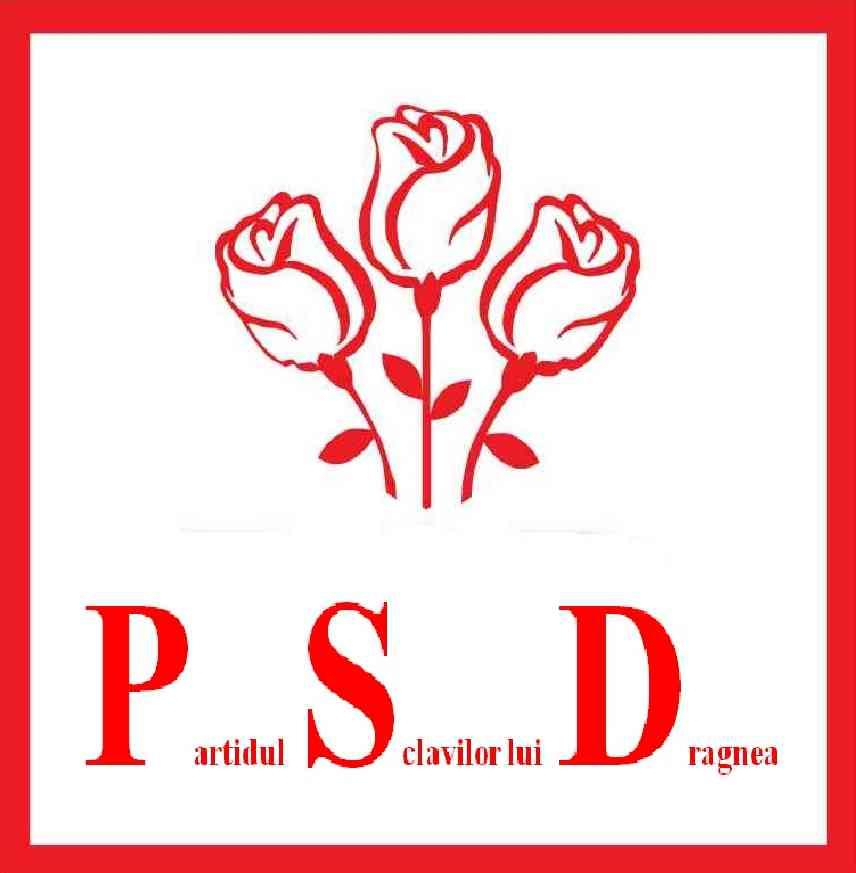 PSDragnea
