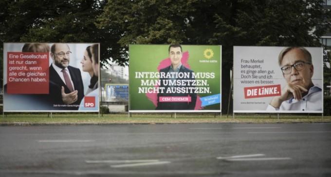 INEDIT! Analiză detaliată a sondajelor și a viitoarelor jocuri politice din Germania