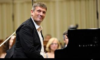 Boris Berezovsky- atributul unui rafinat pianist în versiunea interpretativă a celui de-al doilea Concert de Rachmaninov