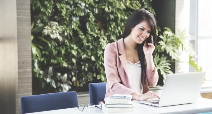 Posibilitatea de avansare – un pas important in cariera