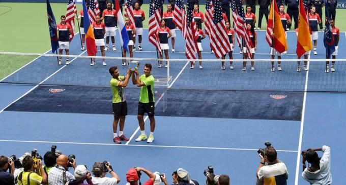 MINUNAT!Horia Tecău este campion la US Open alături de Jean-Julien Rojer!