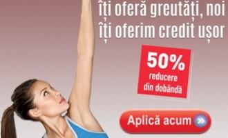 "Creditfix lanseaza ""Creditul cu recompense"": Cum poti beneficia de premiile puse in joc"