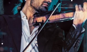 David Garett- definiția actuală a violonistului auroleat, a super-starului mondial