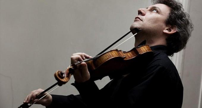 David Grimal şi Les Dissonances au adus acea notă de rafinament în cadrul Festivalului Enescu