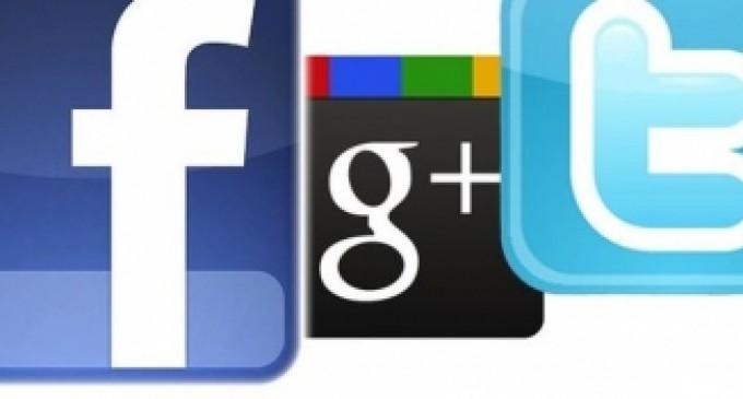 Consorţiile Google, Facebook și Twitter vor depune mărturie asupra anchetei legate de o posibilă influenţă rusă din cadrul alegerilor prezidenţiale din 2016