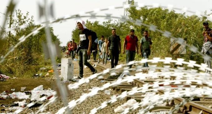 Ungaria așteaptă despăgubiri de la Uniunea Europeană pentru gardurile pe care le-a ridicat la graniță