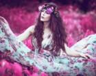 Imprimeurile florale – la moda anul acesta