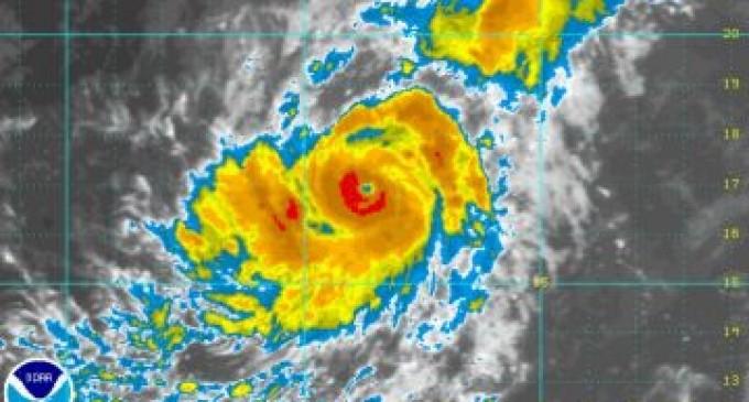 Un nou uragan va amenința SUA în zilele următoare