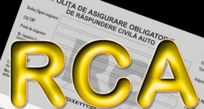 Noi reguli privind RCA-ul din vara lui 2017