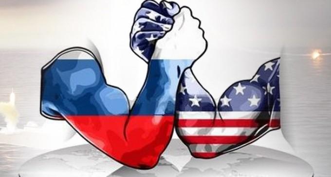 Noi convulsii ale crizei alimentate de către Facebook, Twitter și Russia Today în cazul alegerilor din SUA de anul trecut