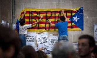 O scurtă prezentare a problemelor legate de referendumul de independență din regiunea Catalonia