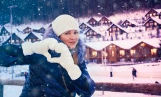 5 sfaturi pentru a realiza fotografii incredibile de sărbătoare